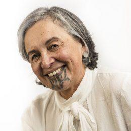 Dr Reena Kainamu