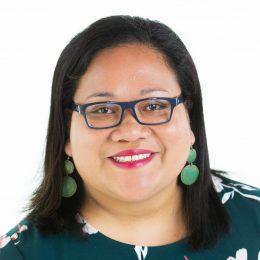 Bernadette Chong