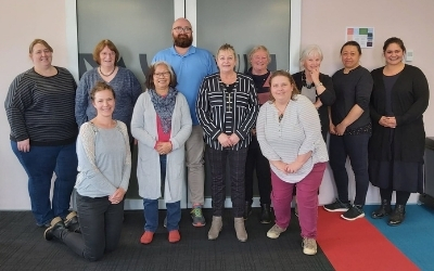 Work begins on MH101® for the Deaf community